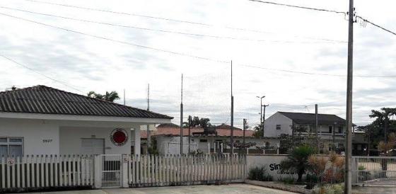 Sede SINDIFER em Ipanema/PR - Colônia de Férias