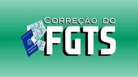 Imagem - FGTS - CORREÇÃO